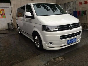 Body Kit For Vw T5, Body Kit For Vw T5 Suppliers and Manufacturers