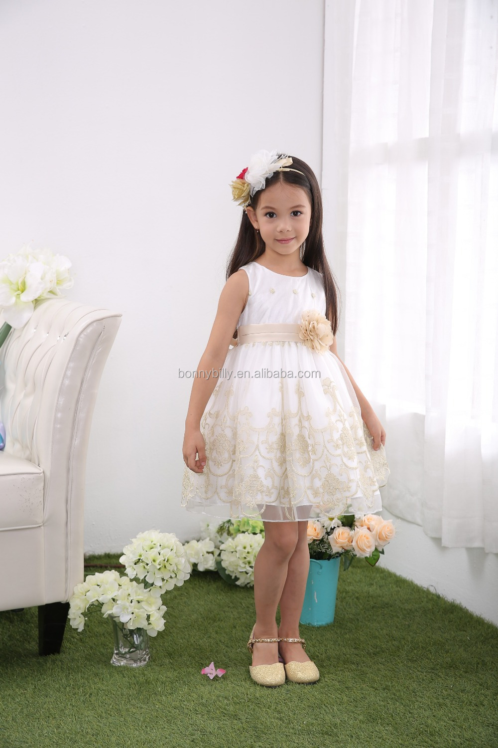 b8547cf22 Latest Kids Party Wear Dresses For Girls