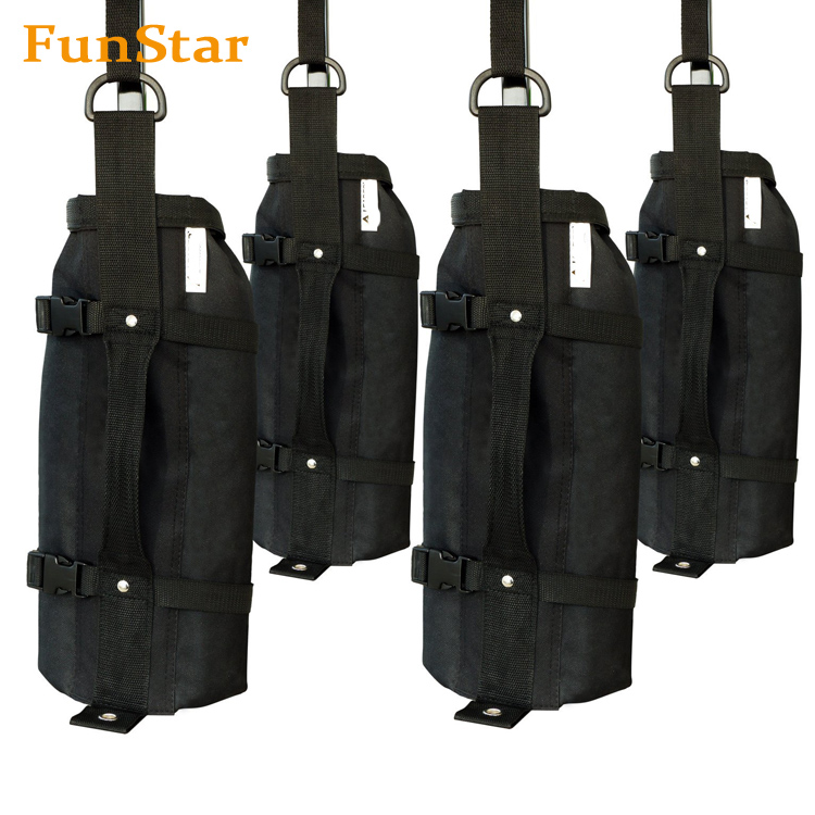 4Pcs/Pack Weight Bags Canopy Weights Sand Bags