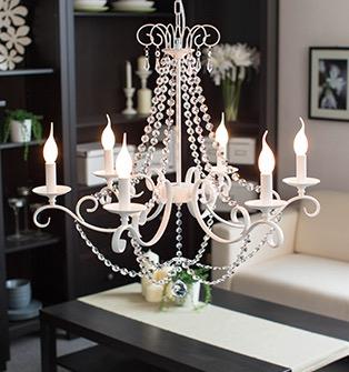 lustre pour chambre simple photo with lustre pour chambre lustre en cristal lampe du salon de. Black Bedroom Furniture Sets. Home Design Ideas