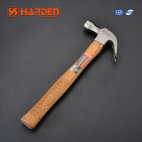 Professional Claw Hammer With Oak Wood Handle