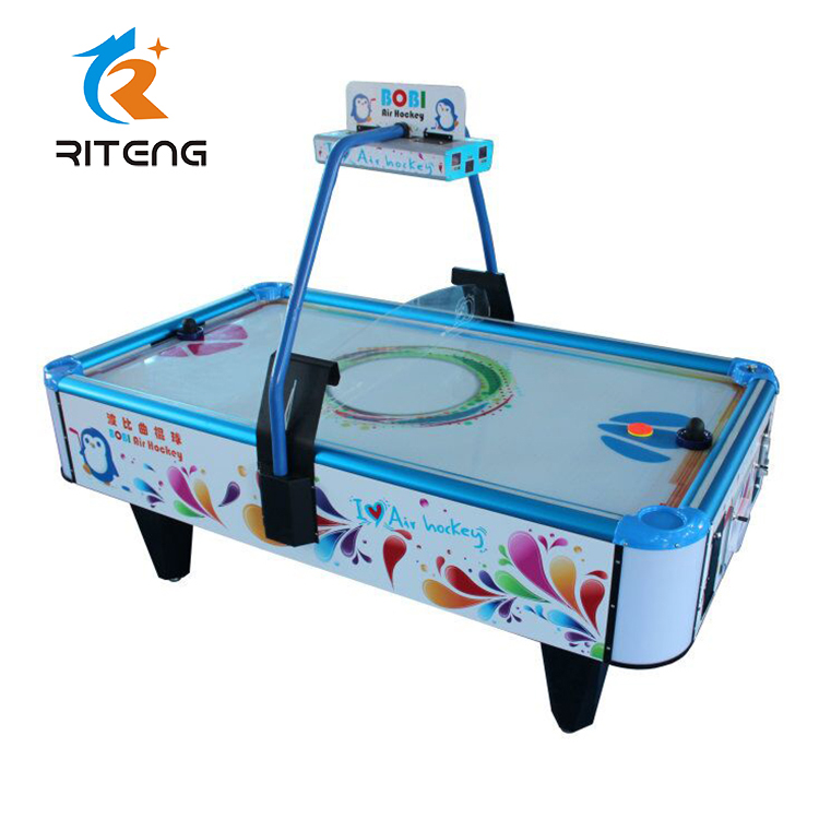 Astounding Superior Air Hockey Table Kids Race Car Game Machine Air Hockey Game Table For 4 Players Buy 4 Person Air Hockey Table Cheap Air Hockey Interior Design Ideas Tzicisoteloinfo