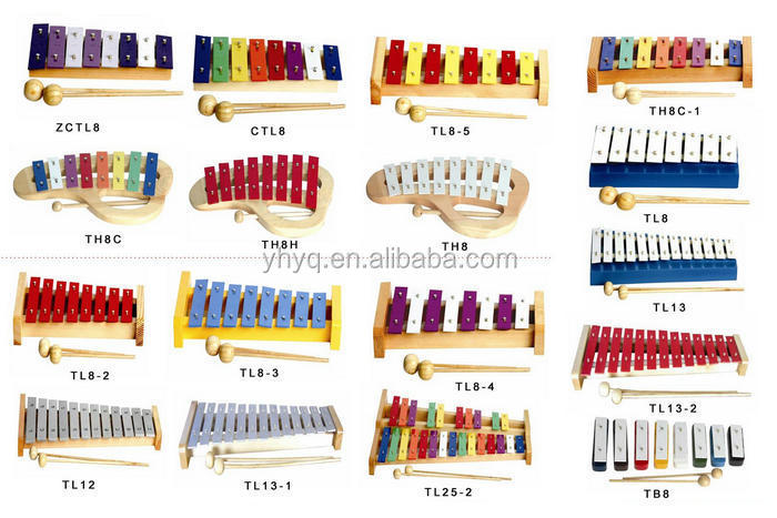 piano xylophone toy wooden child xylophone,Good quality wooden toy ...