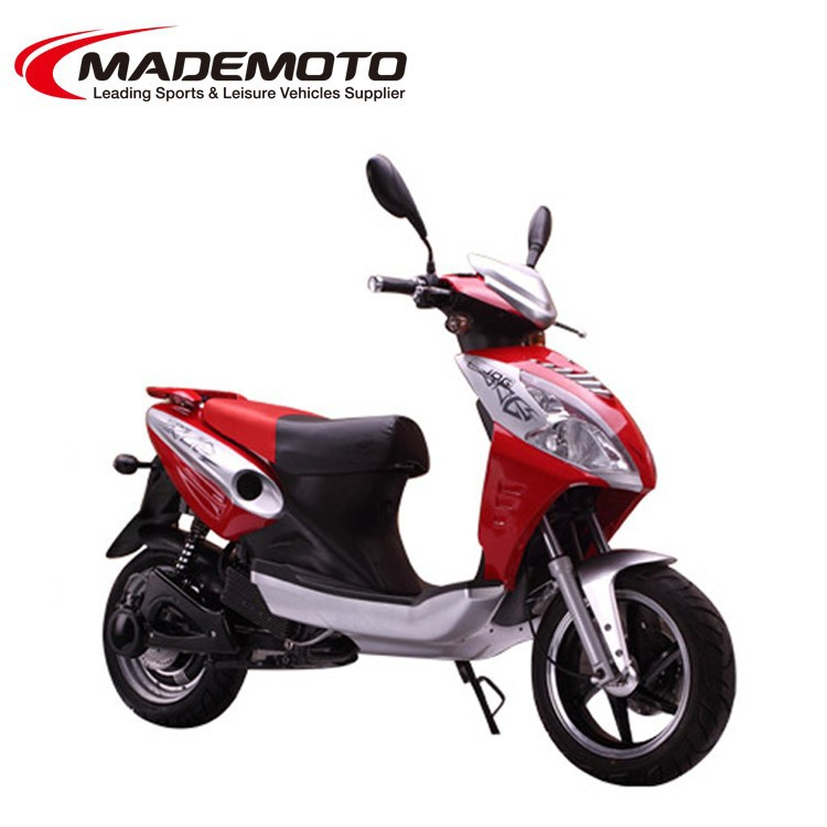 China Made 1500W 60V 40AH Cheap Motor Scooter/Electric Motocycle