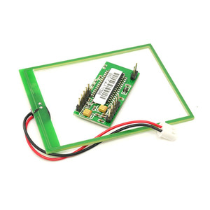 Long Distance Passive Rfid Reader 13.56Mhz