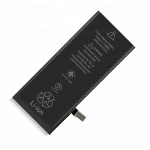 Replacement Li-Polymer Battery For iPhone 4 4s 5 5s 6 6s 6sp 6p 7 7p 8 8p X