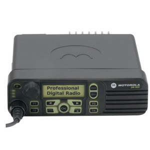 China Motorola Ham Radio HF Transceiver DM3600 Car Mobile Radio With 1000 Channels And GPS