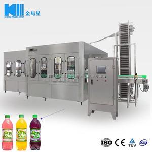 juicer filling machine production line/juce filling machine fruit