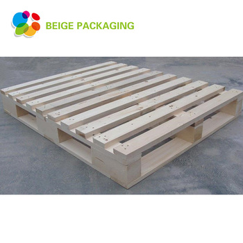 4-way Cheap price euro wooden pallet material