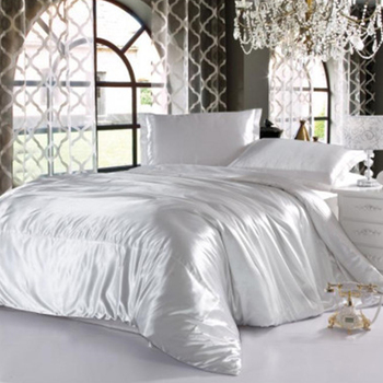 High Quality Thai Silk Bedding Chinese Silk Bedding Indian Silk Bedding Sets