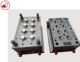 new design plastic injection cap mould