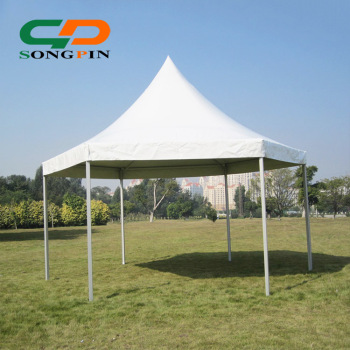 12m luxury outdoor modern design hexagon pagoda tent for party event : modern tent design - memphite.com