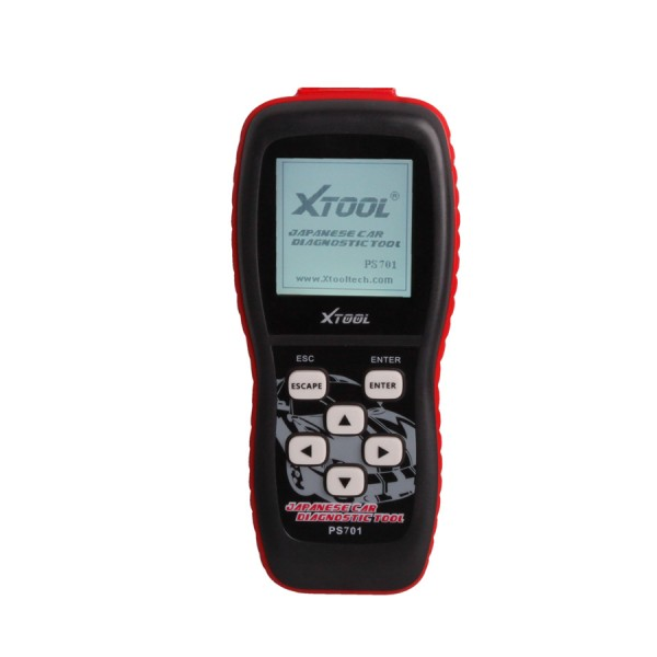 High quality Original Xtool PS701 JP Diagnostic Tool PS701 Code Scanner Fast Shipping