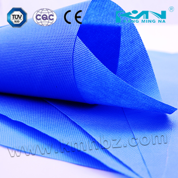 medical spunlace nonwoven sms fabric 60cm*60cm from anqing professional manufacturer