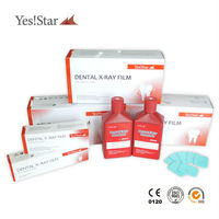 Yes!Star Instant Imaging Dental X Ray Film Direct Factory