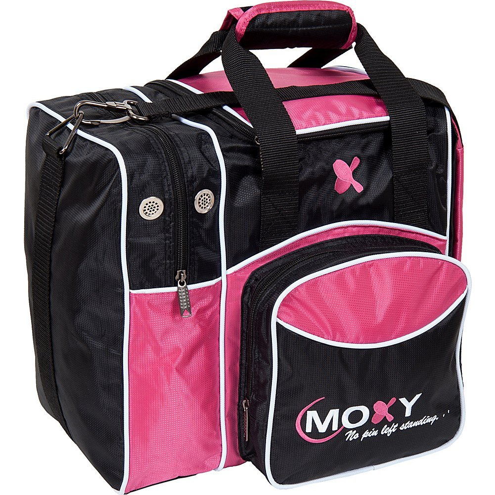 Moxy Deluxe Single Tote Bowling Bag
