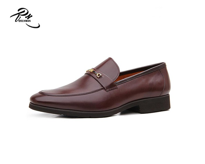 High End Mens Shoes Turkey Style Slip