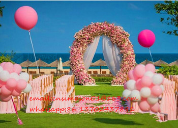 Wedding flower arch decor wedding stage flower decoration buy wedding flower arch decor wedding stage flower decoration junglespirit