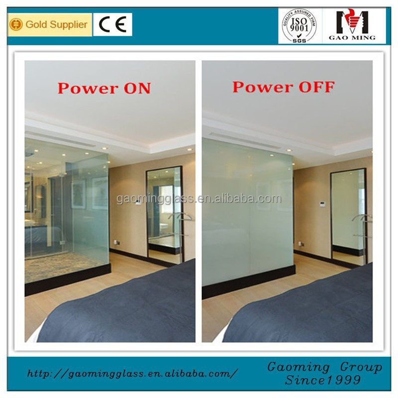 def1237fa7 Good Safety Performance Private Smart Window Film - Buy Smart ...