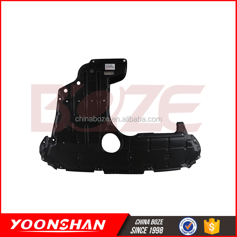 Auto splash shield engine FR for RAV4 XA30 06-09/51410-42050