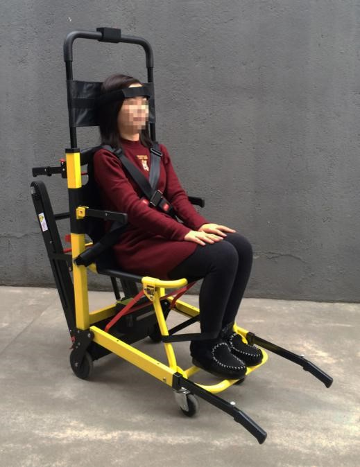 Electric Stair Climbing Wheelchair With High Quality Buy