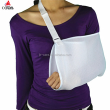 china cheap Adjustable Broken Fracture shoulder support immobilizing medical arm sling