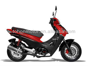 Scooter Plastic Cover Body Parts CKD SKD for Motomel ZB125R, High Performance Parts