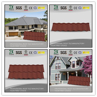 low cost Best Roofing Material for Residential tile roof