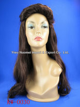 100% top quality virgin EUROPEAN hair Kosher Jewish wig ITEM KW0030