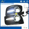 high quality hot sale led day lights for VW Golf 5 GTI (03-09) design solutions international inc/hidden car safe