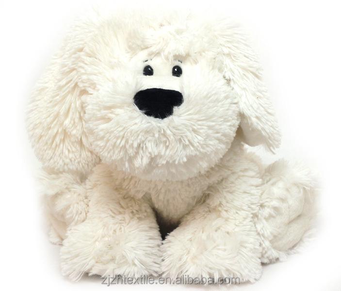 estilo perrito juguete