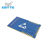 2.4ghz Transmitter And Receiver Uart Wireless Drf1607h Antenna Cc2530 Zigbee Module