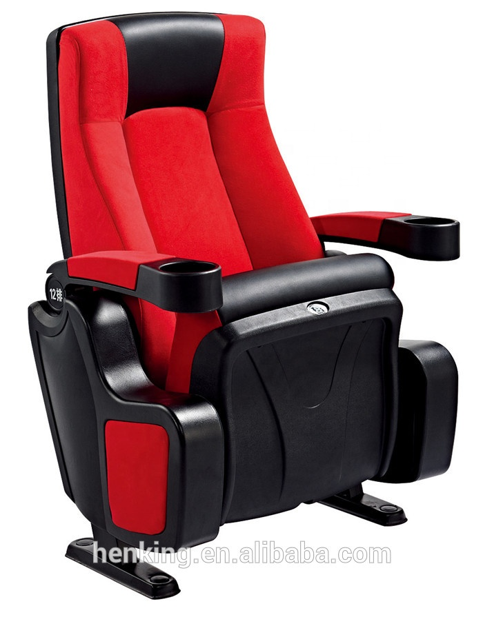 3d 4d 5d 6d cinema theater movie motion chair seat/China foshan cinema chairs/WH283-1