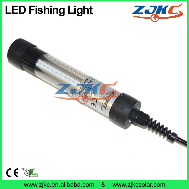 AC85-265V Carp Fish mini flashing led warning light Device with battery