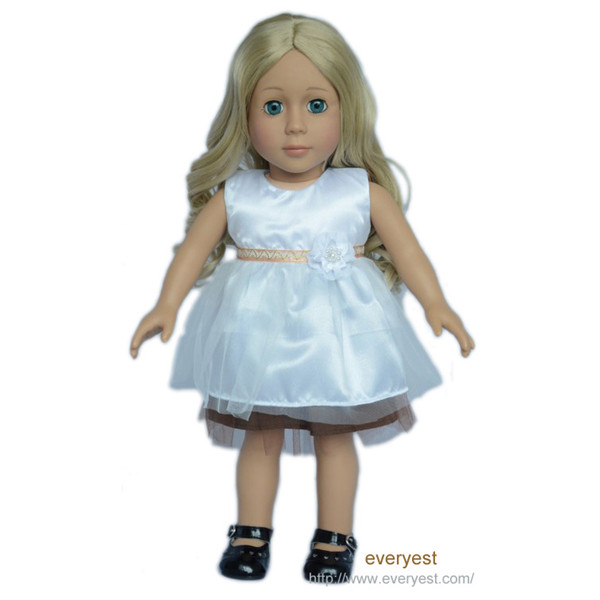 high quality 18 inch vinyl ethnic fashion <strong>dolls</strong>