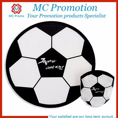 Wholesale foldable cloth frisbee
