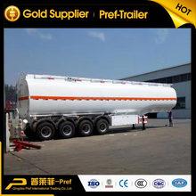 Wholesale Hot sale tri axle 40,000 liters-60,000 liters crude oil ...