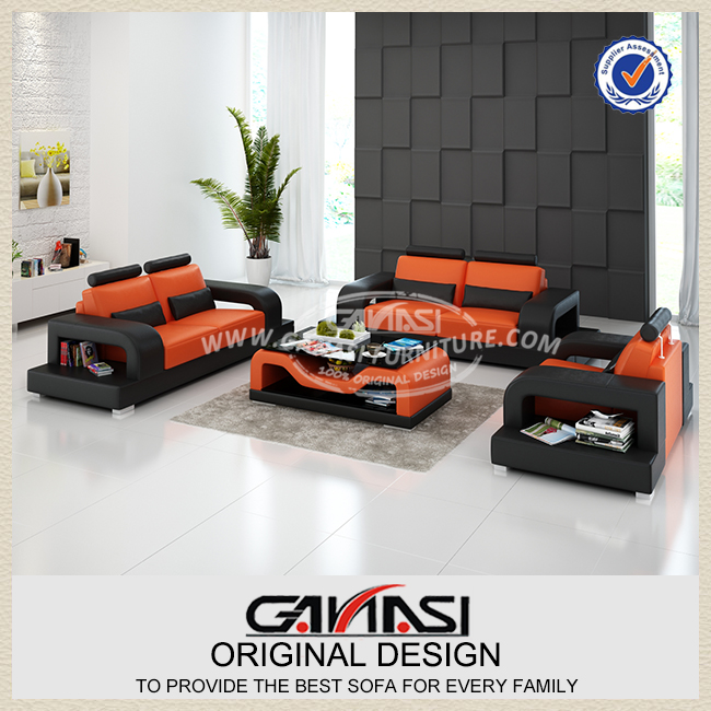 GANASI ready to assemble living room furniture,african living room furniture