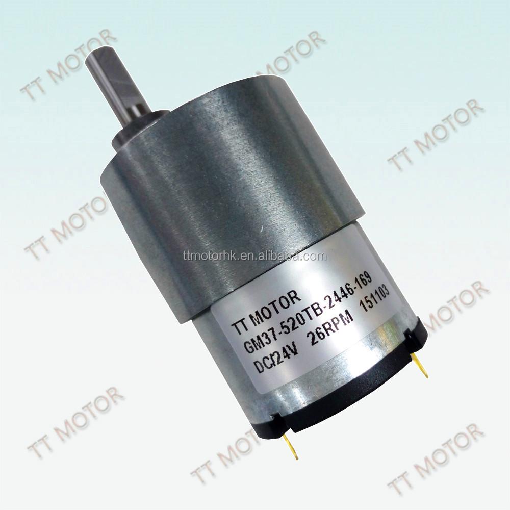 Manufacturer 12 Volt Dc Motor For Toy Car Toy Motor 12