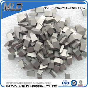 Good quality carbide cutting tips for saw blade circular saw tips OEM