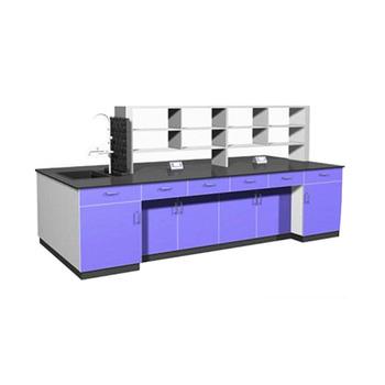 Muebles De Laboratorio/banco De Trabajo Lab/escuela Lista De Precios ...