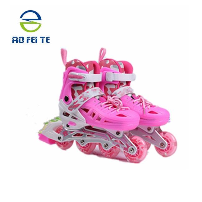 Retractable Roller Skate Shoes / Heel