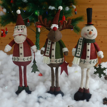 New Home Decorative Imported Christmas Ornaments
