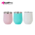 New hot selling high Quality Brief Thick vacuum Stainless Steel 304 Tumbler double wall kids adult water Milk Coffee Cup mug