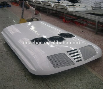 Roof Mounted Air Condition Unit For Bus Cooling Bus Air