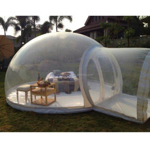 inflatable bubble room hotel from Xingyuan factory