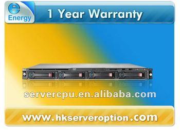 590161-421 Proliant Dl160 G6 E5620 1p 8gb-r P410 Sas/sata 4 Lff ...