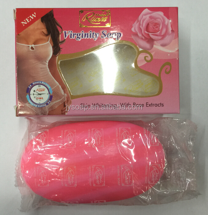 Virginity soap for women