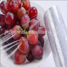 High quality hot stretch plastic food covers