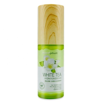 Face use hydrating firming fresh white tea rejuvenation serum